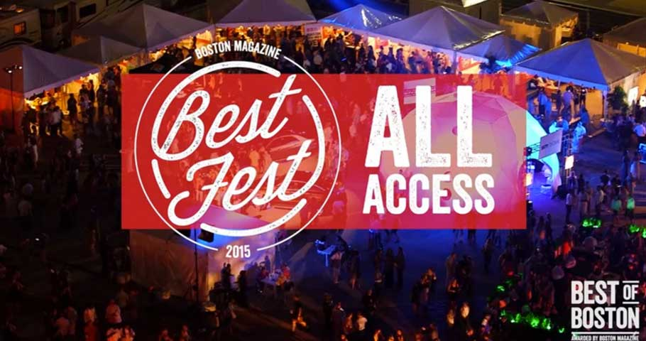 Best Fest 2015 | All Access
