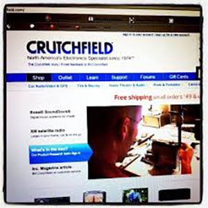 What Works: Crutchfield Delivers by Extending the Sales Cycle