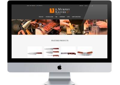 E-Commerce Web Site | Architecture Proposal