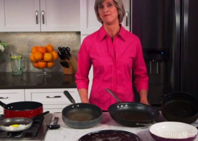 Educational Cooking | Video Series
