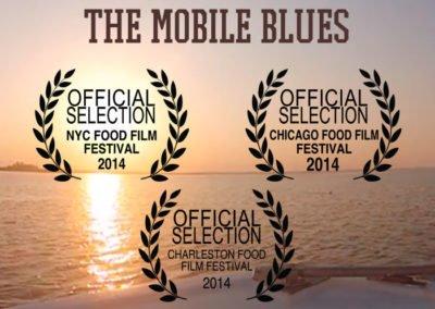 Mobile Blues | Recognition